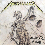 Pochette …and Justice for All