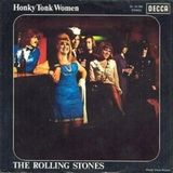 Pochette Honky Tonk Women