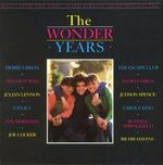 Pochette The Wonder Years: Music From the Emmy Award‐Winning Show and It's Era (OST)