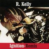 Pochette Ignition (remix)