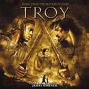 Pochette Troy (OST)