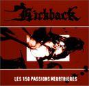 Pochette Les 150 Passions meurtrières (EP)