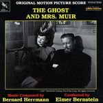 Pochette The Ghost and Mrs. Muir (OST)