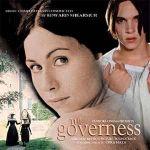 Pochette The Governess (OST)