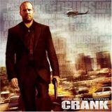 Pochette Crank (OST)