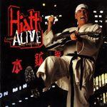Pochette Hiatt Comes Alive at Budokan? (Live)