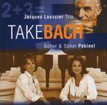 Pochette Take Bach