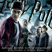 Pochette Dumbledore's Farewell