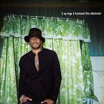 Pochette Kamaal the Abstract