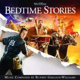 Pochette Bedtime Stories (OST)