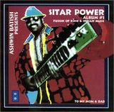 Pochette Sitar Power