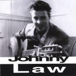 Pochette Johnny Law