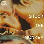 Pochette Shock the Monkey
