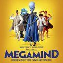 Pochette Megamind (OST)