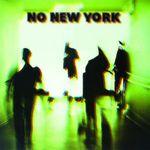 Pochette No New York
