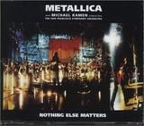 Pochette Nothing Else Matters (Single)