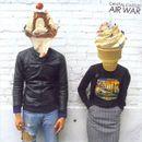 Pochette Air War (Single)