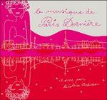 Pochette La Musique de Paris Dernière 2