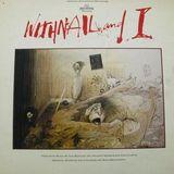 Pochette Withnail & I (OST)