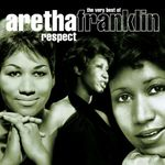 Pochette Respect - The Very Best Of Aretha Franklin