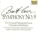 "Pochette Symphony no. 9 ""Choral"""