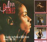 Pochette The Complete Ann Peebles on Hi Records, Volume 2