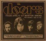 Pochette Live in Boston 1970 (Live)