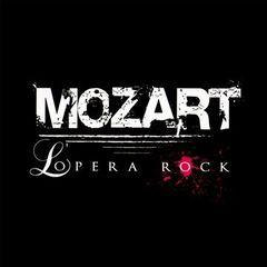 Pochette Mozart, l'opéra rock (OST)