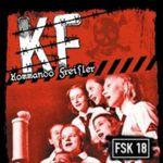 Pochette FSK 18