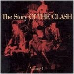 Pochette The Story of The Clash, Volume 1