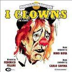 Pochette I Clowns (OST)