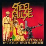 Pochette Rastafari Centennial: Live in Paris - Élysée Montmartre (Live)