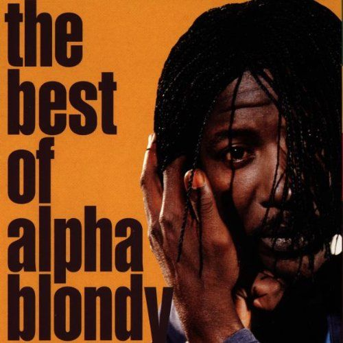 The Very Best of Alpha Blondy MP3