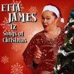 Pochette 12 Songs of Christmas
