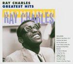 Pochette Best of Ray Charles