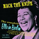 Pochette Mack the Knife: The Complete Ella in Berlin (Live)