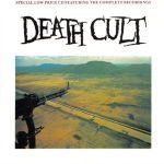 Pochette Death Cult (EP)