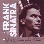 Pochette Frank Sinatra
