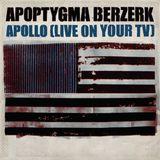 Pochette Apollo (Live on Your TV) (Single)