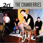 Pochette 20th Century Masters - The Millennium Collection: The Best Of The Cranberries