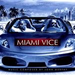 Pochette Miami Vice (OST)