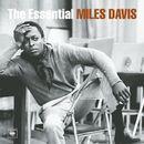 Pochette The Essential Miles Davis