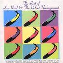 Pochette The Best of Lou Reed & The Velvet Underground