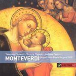 Pochette Magnificat (Monteverdi)