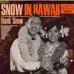 Pochette Snow in Hawaii