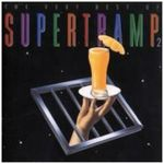 Pochette The Very Best of Supertramp, Volume 2