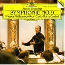 Pochette Symphonie no. 9