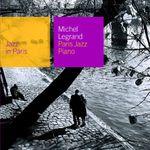 Pochette Jazz in Paris: Paris Jazz Piano