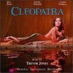 Pochette Cleopatra (OST)