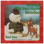 Pochette Rudolph the Red‐Nosed Reindeer (OST)